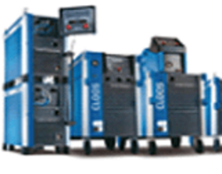 2008 – QINEO - The new generation of welding power sources