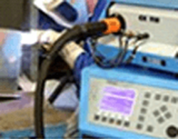 2006 – Pulsed arc welding at high speed