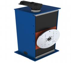 Workpiece Positioner with vertical rotation and vertical stroke