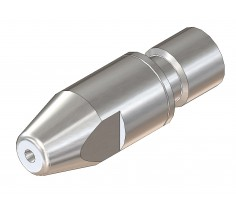 Current tip 1.0 mm M 8 cyl.