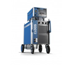 QINEO STEP 350 with separate wire drive unit